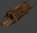 Wheelbarrow (dirt)