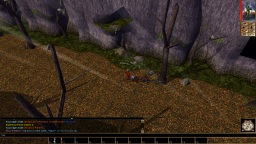 Nwn - Dragons treasure #1 - Very close to the starting point