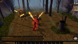 Nwn - Dragons treasure #2 - Fire Giants